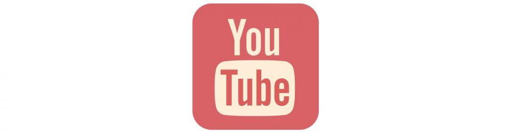 Youtbeのロゴ画像