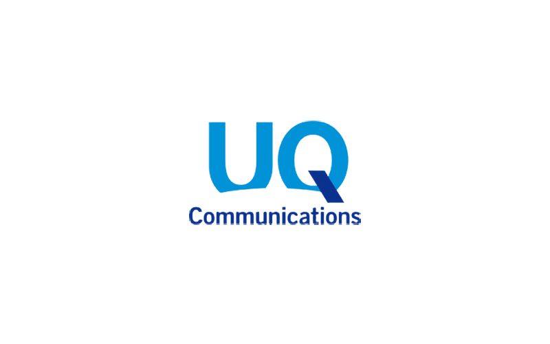 WiMAXの提供元のUQコミュニケーションズ